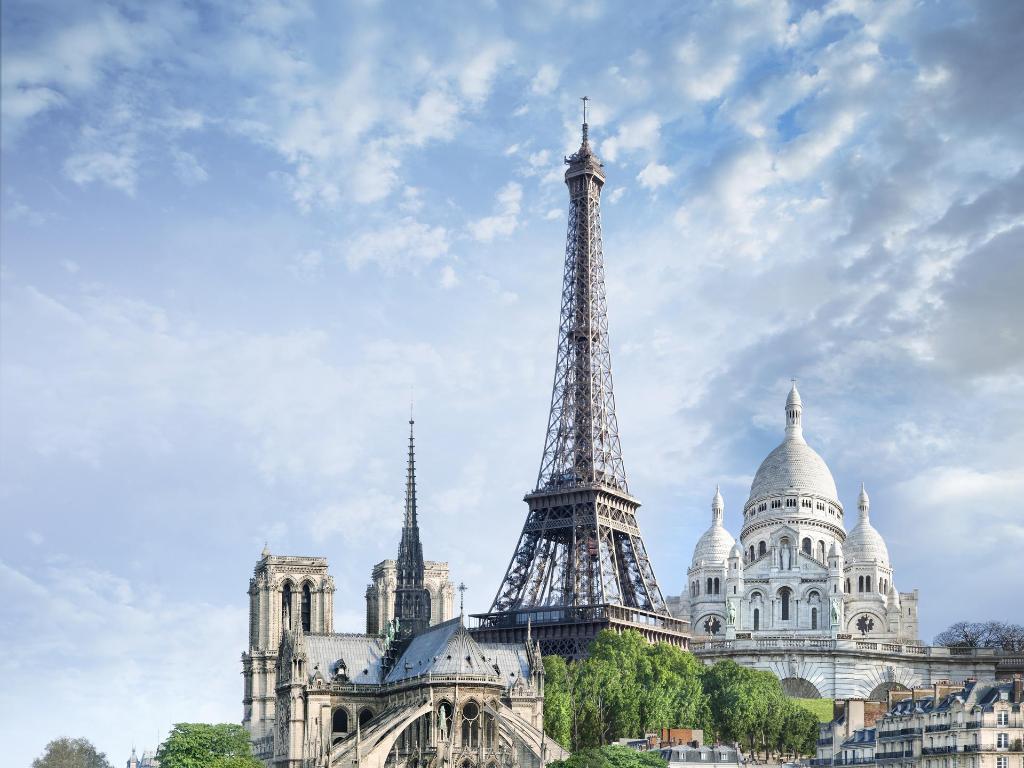Hotel Kleber Paris Reviews
