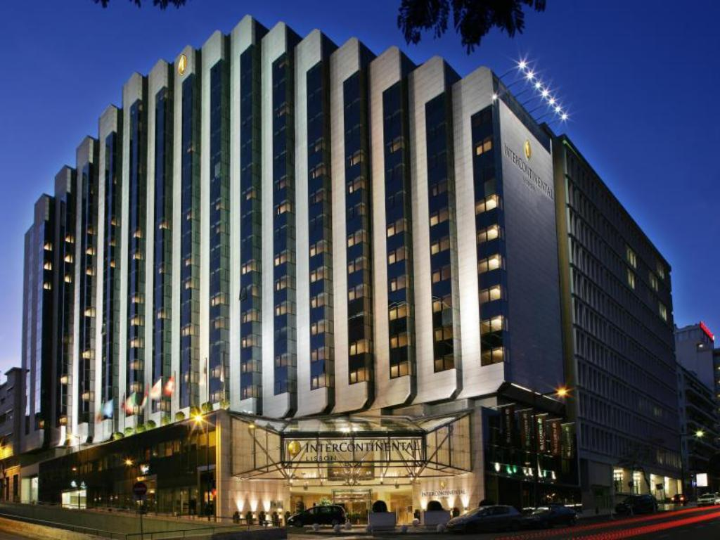 إنتركونتيننتال لشبونة (InterContinental Lisbon)