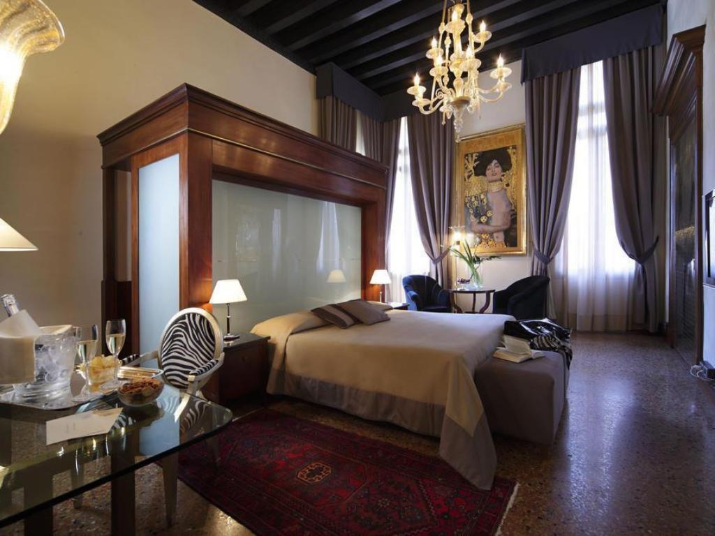 More about Liassidi Palace Hotel