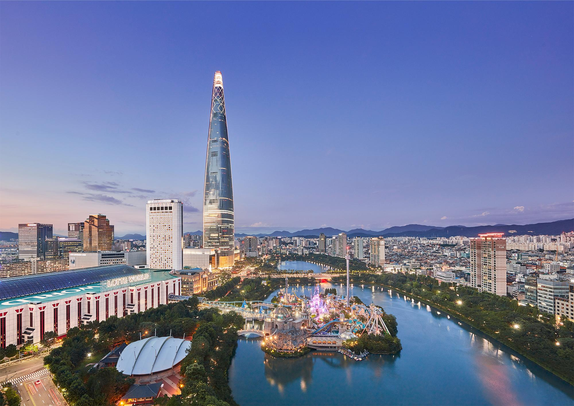 Lotte hotel world in seoul room deals photos reviews club deluxe twin gumiabroncs Images