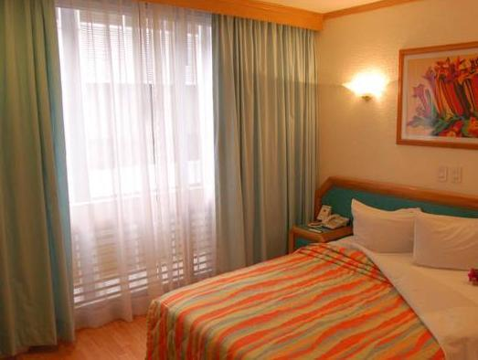 Quarto Duplo Standard - 1 Cama - Apenas Adultos (Standard Double Room - One bed - Adults Only)