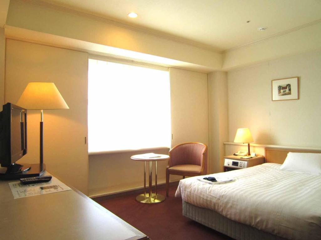 Guestroom Marroad International Hotel Narita