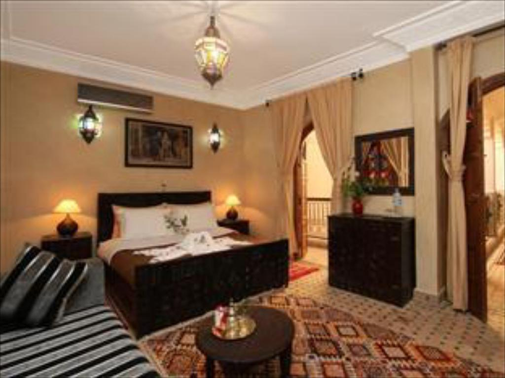 More about Riad Bab Tilila