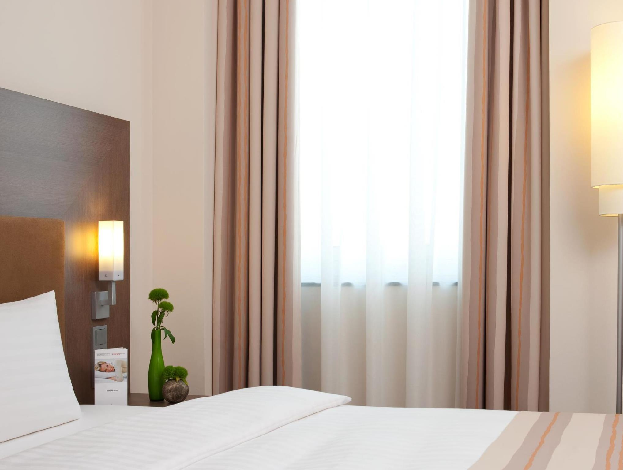 Business Plus Δίκλινο Δωμάτιο (Business Plus Double Room)