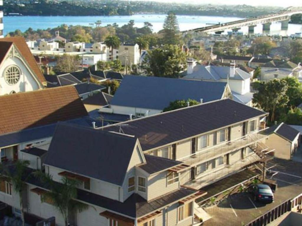 Abaco On Jervois Apartments