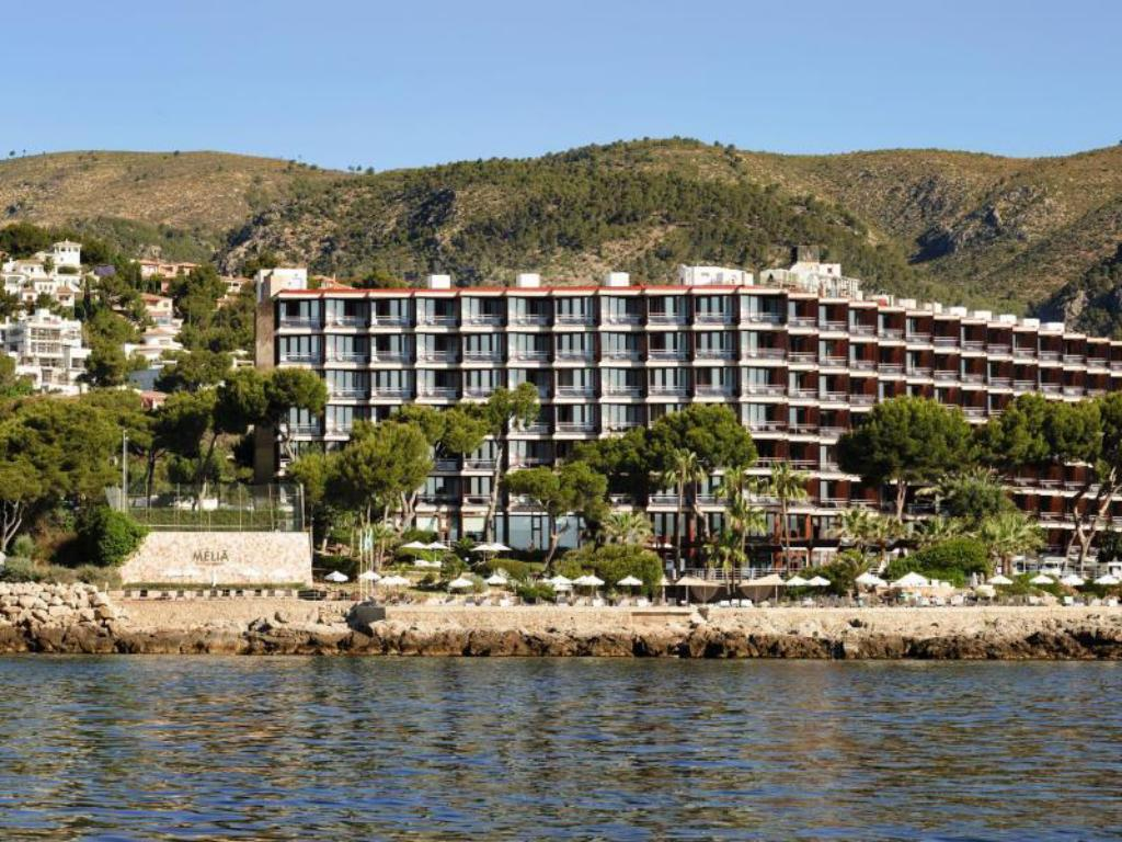 Best Price On Gran Melia De Mar Adults Only In Majorca Reviews