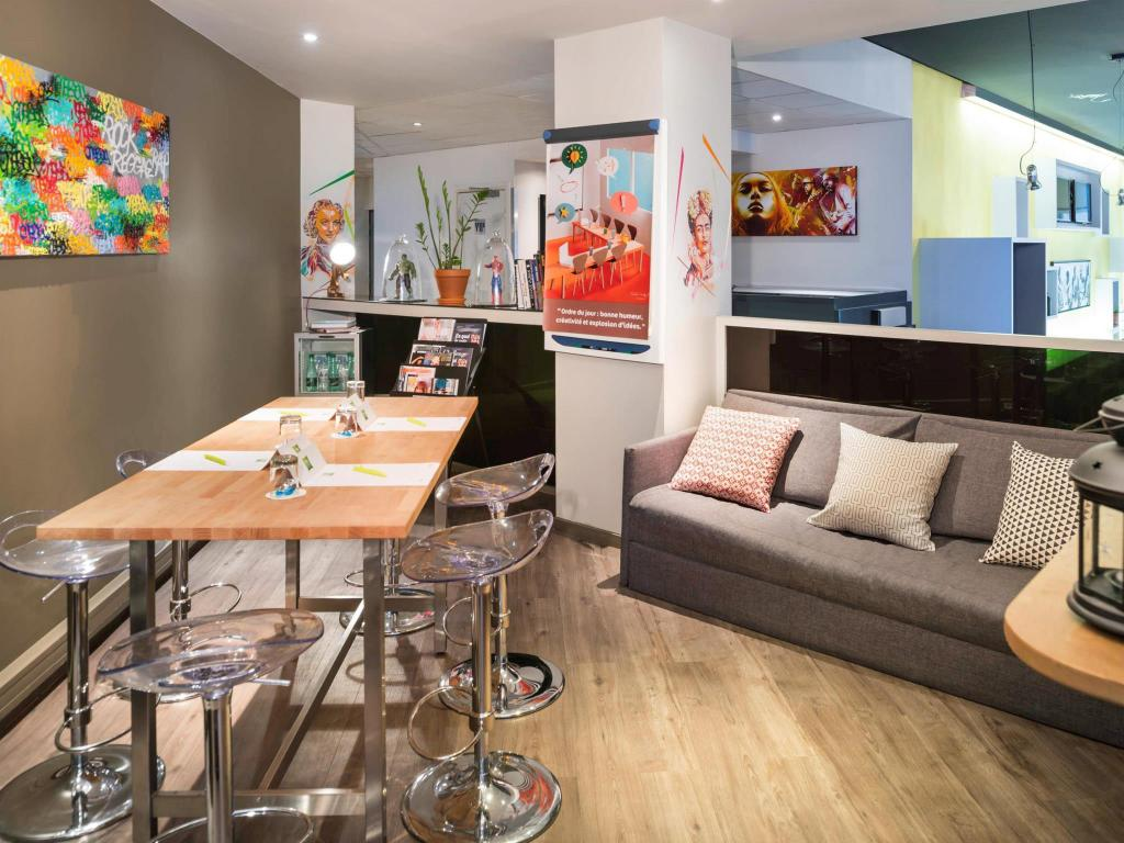 Ibis Styles Paris Bercy Hotel In France