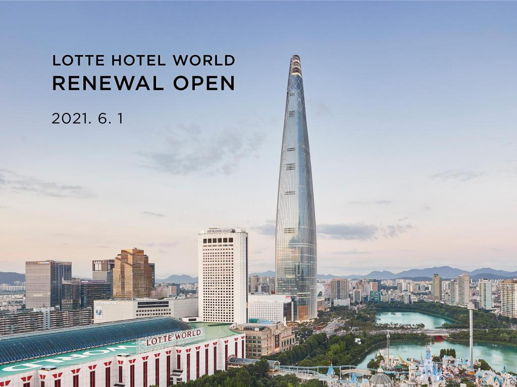 More about Lotte Hotel World