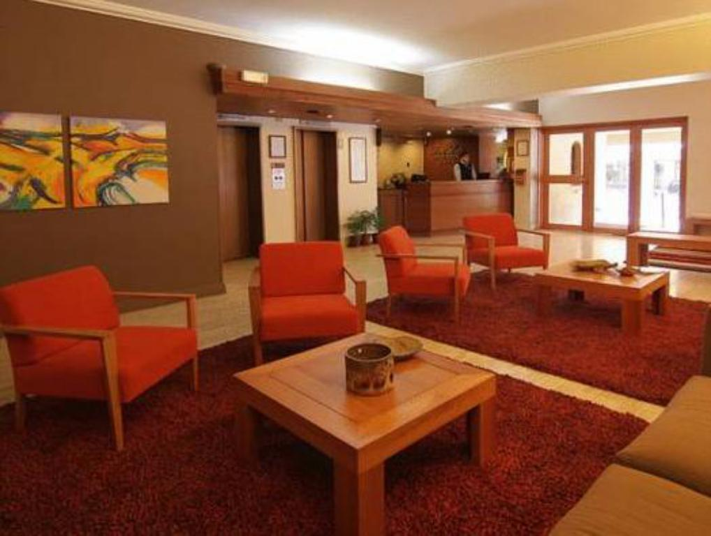Interior view Hotel Don Luis Puerto Montt