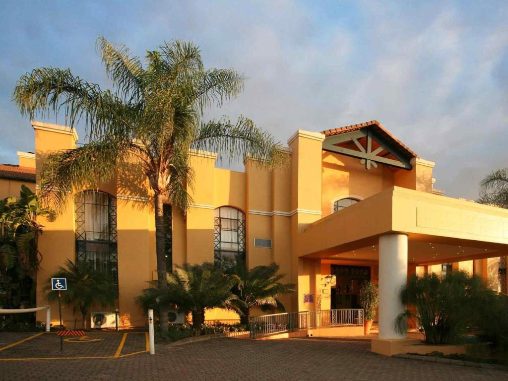 More about Mercure Nelspruit Hotel