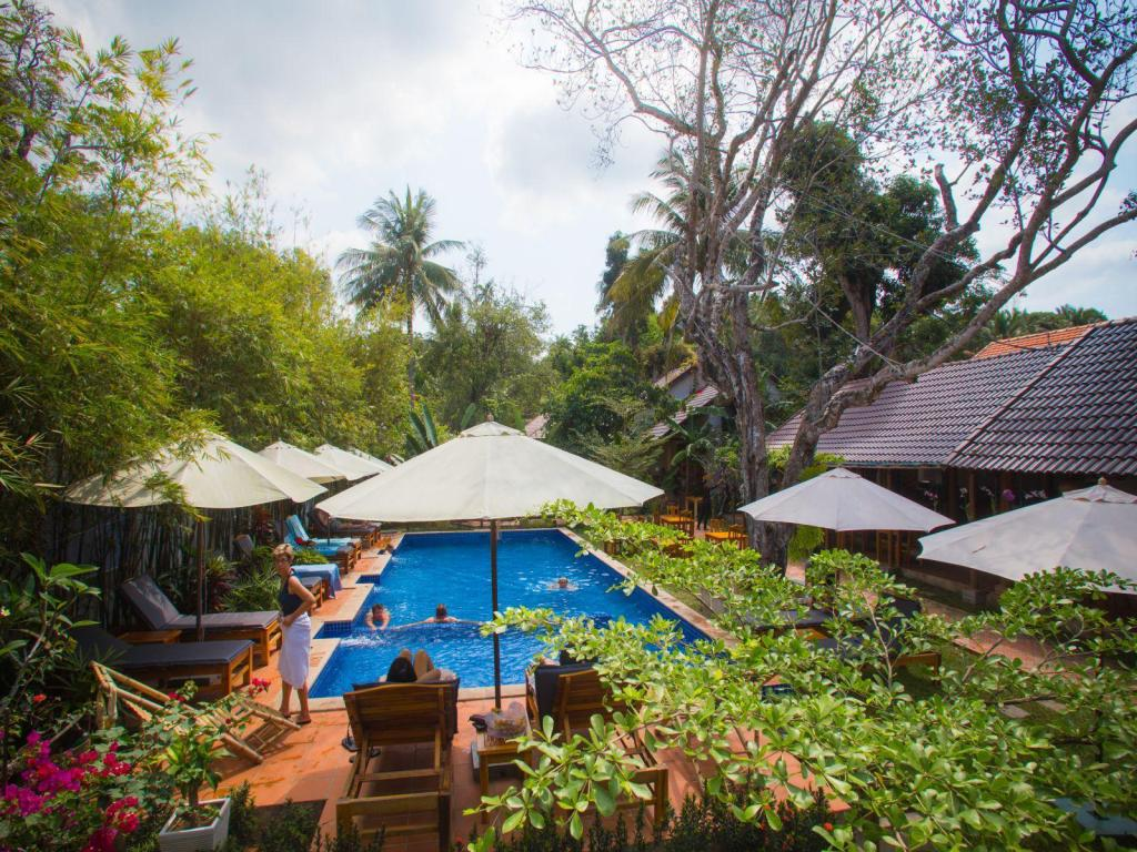 More about La Mer Resort Phu Quoc