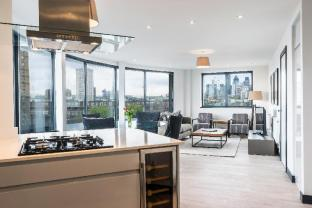 Aldgate Apartments