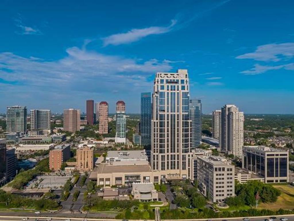 Post Oak Houston >> Best Price On The Post Oak Hotel At Uptown Houston In Houston Tx