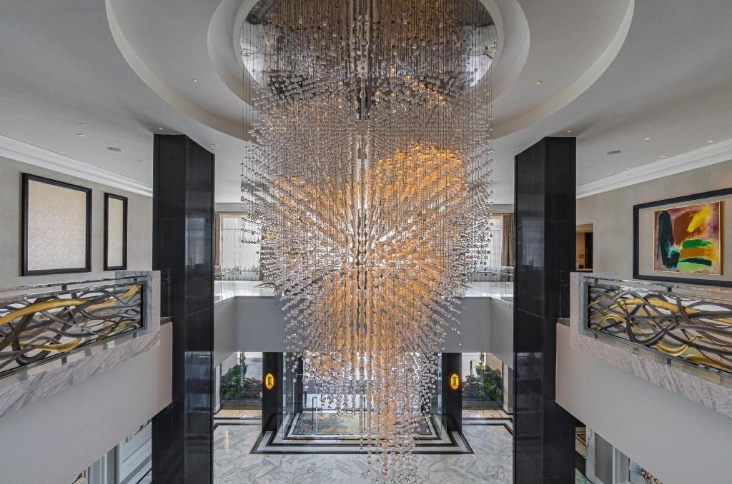 The Post Oak Hotel At Uptown Houston Houston Tx United States