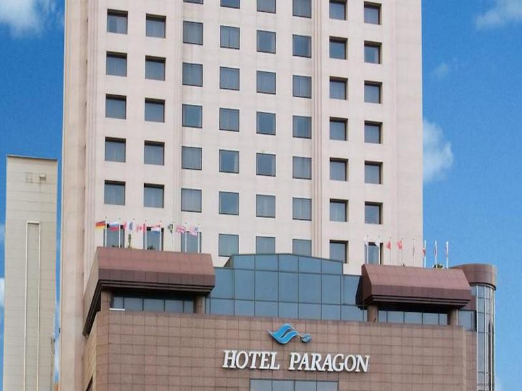 More about Hotel Paragon
