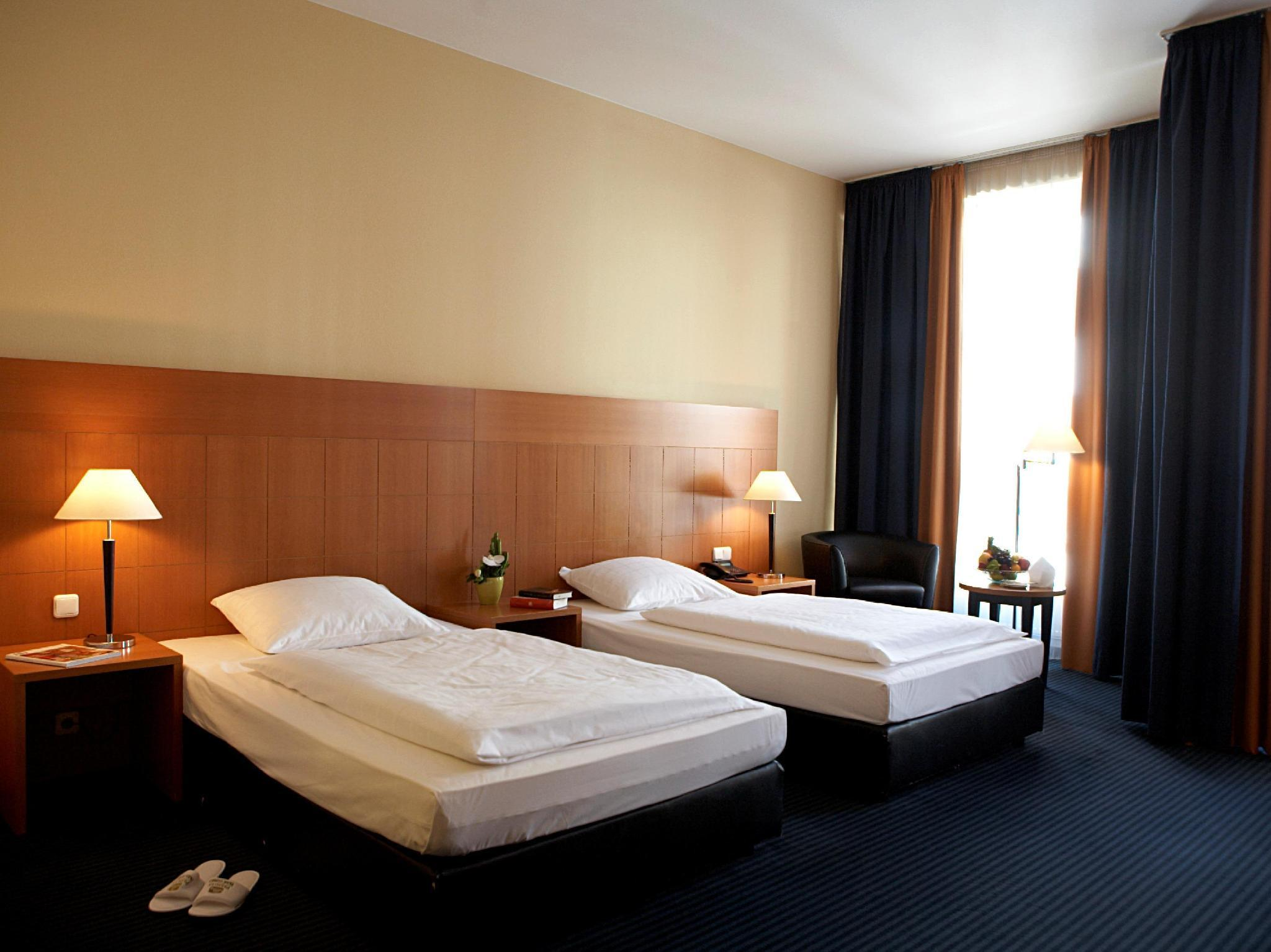 Executive Doppel- oder Zweibettzimmer (Executive Double or Twin Room)