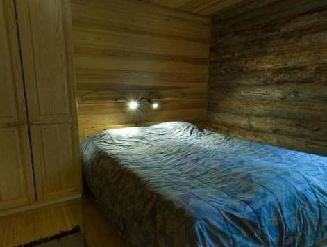 Cottage 3 Chambres avec Sauna (Three-Bedroom Cottage with Sauna)