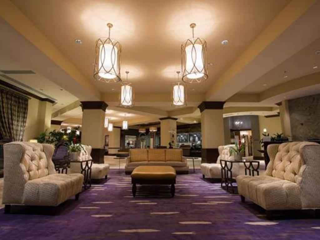 Lobby Orlando Bonnet Creek by ResortShare
