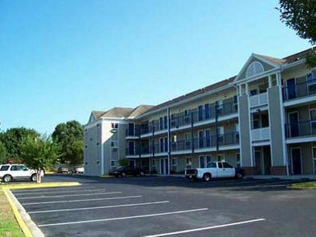Hotels Westside Jacksonville Fl