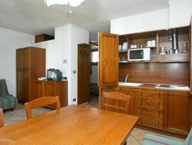 Appartement met 1 Slaapkamer (5 Volwassenen) (One-Bedroom Apartment (5 Adults))