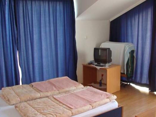Leilighet 1 soverom med balkong (One-Bedroom Apartment with Balcony)