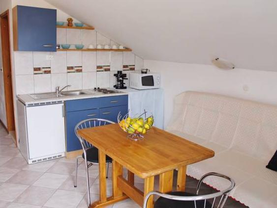Appartement 1 chambre avec balcon (One-Bedroom Apartment with Balcony)