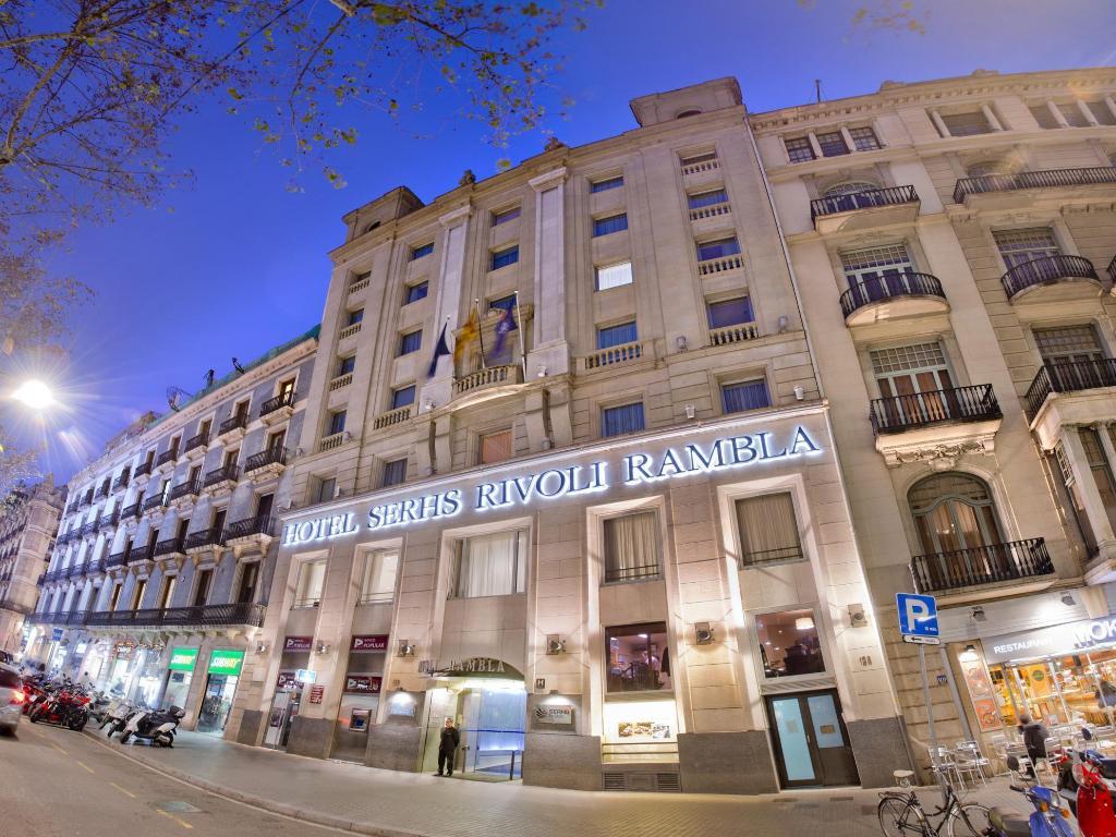 Barcelona Hotels Reviews