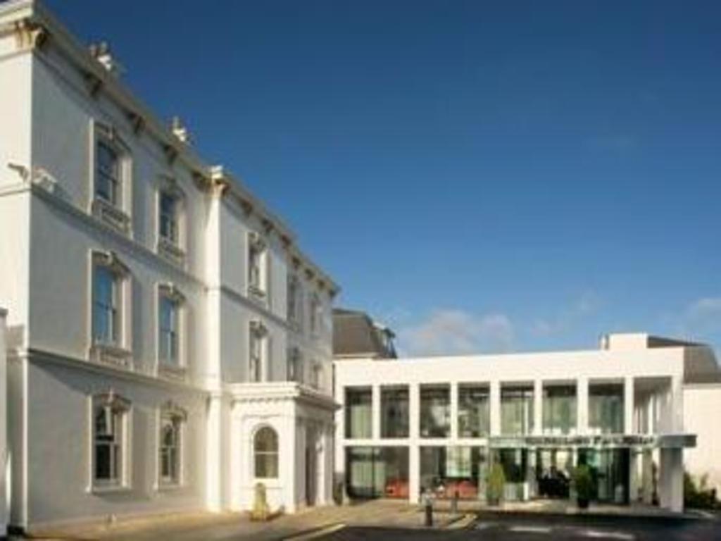 Best Price On Rochestown Park Hotel In Cork Reviews