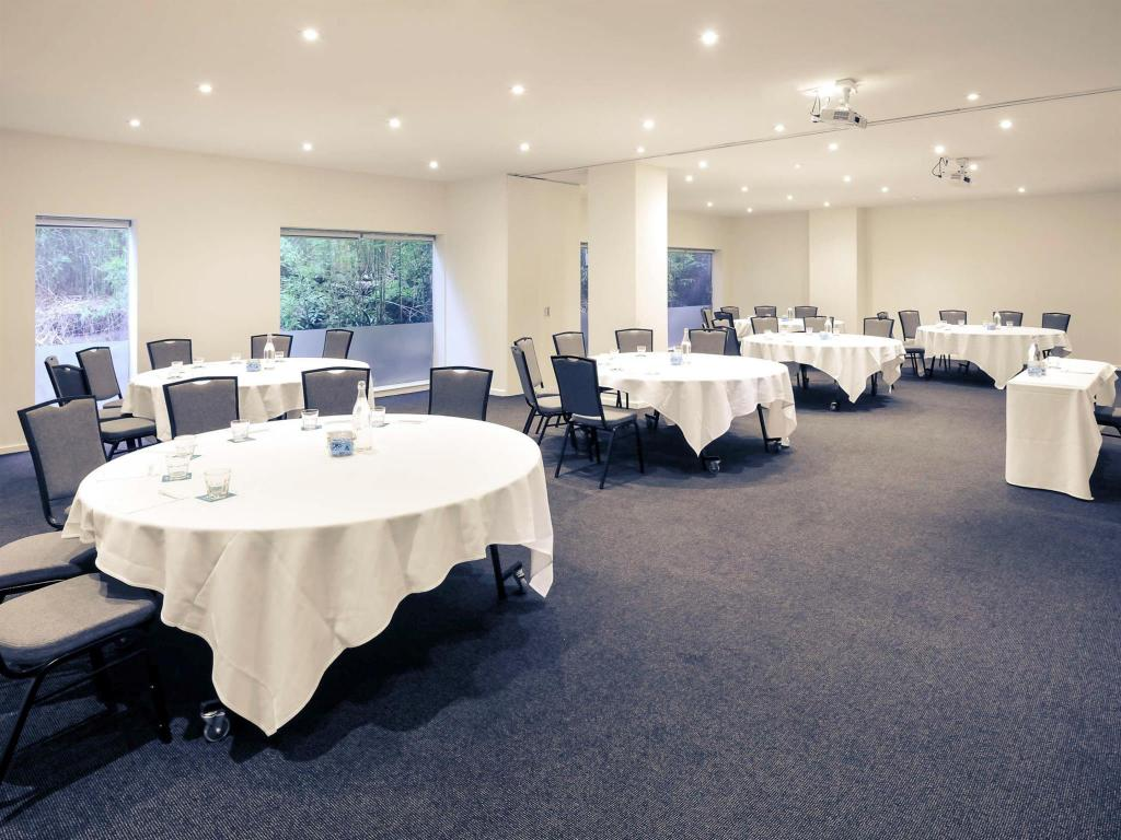 Ballroom Mercure North Melbourne