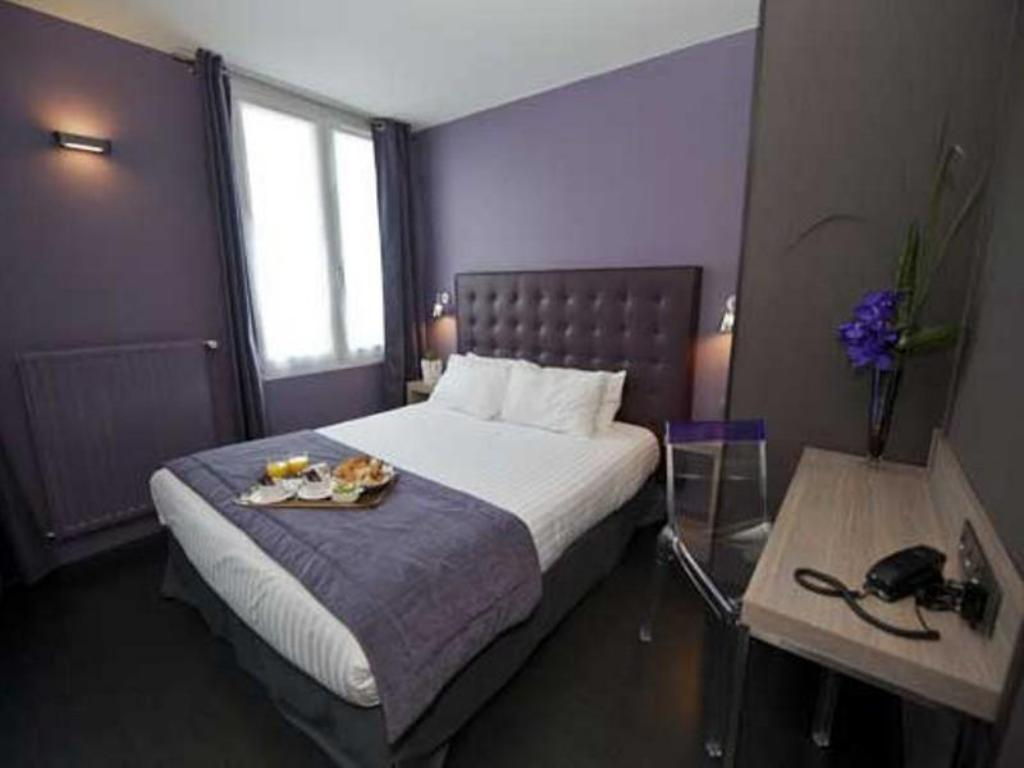 Double Room - Guestroom Saint Charles Hotel