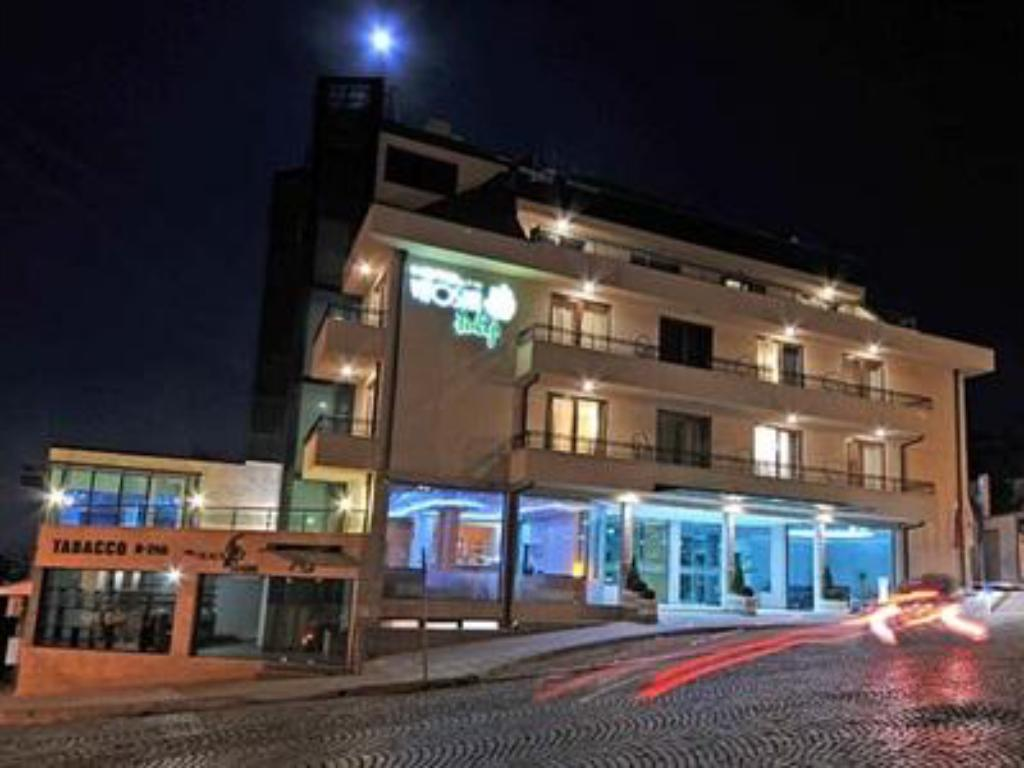See all 60 photos Hotel Vitosha Tulip