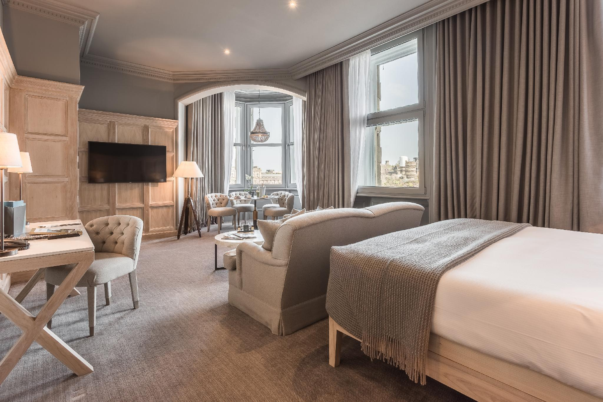 The Scotsman Hotel, Edinburgh | FREE Cancellation 2020 Deals