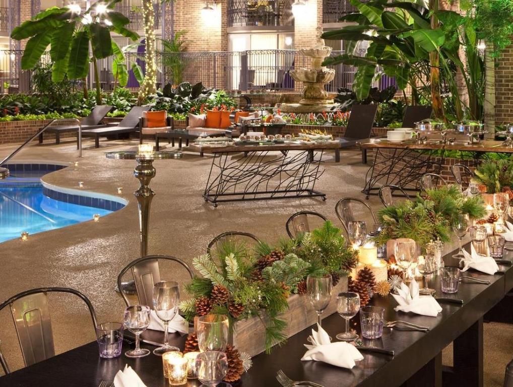 Best price on sheraton atlanta hotel in atlanta ga reviews for Public swimming pools atlanta ga