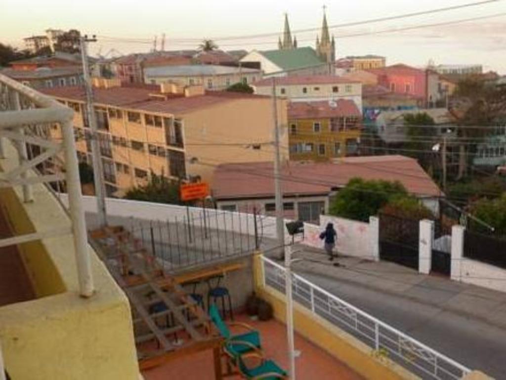Casa Kreyenberg Valparaíso Ofertas De último Minuto En Casa