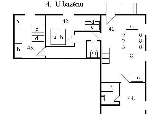 Apartment (3 Bedrooms)