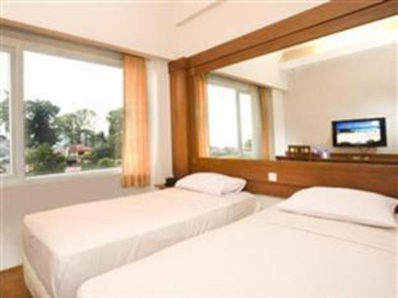 VIP Double Bed