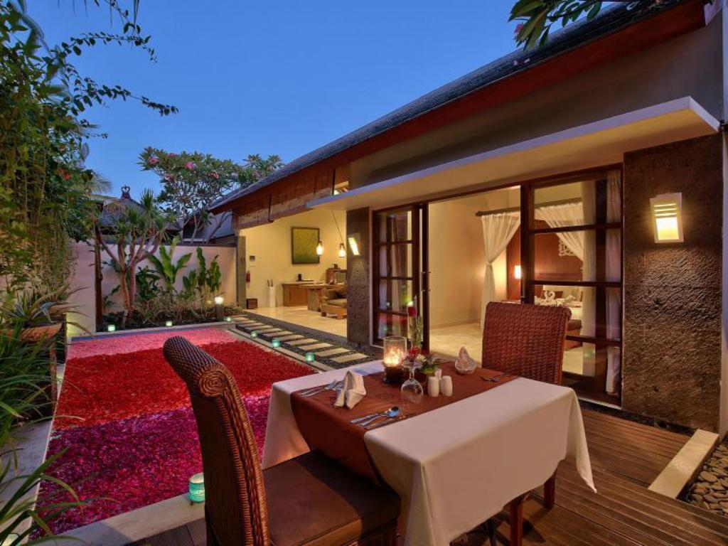 1 Bedroom Deluxe Villa  Lumbini Luxury Villas and Spa