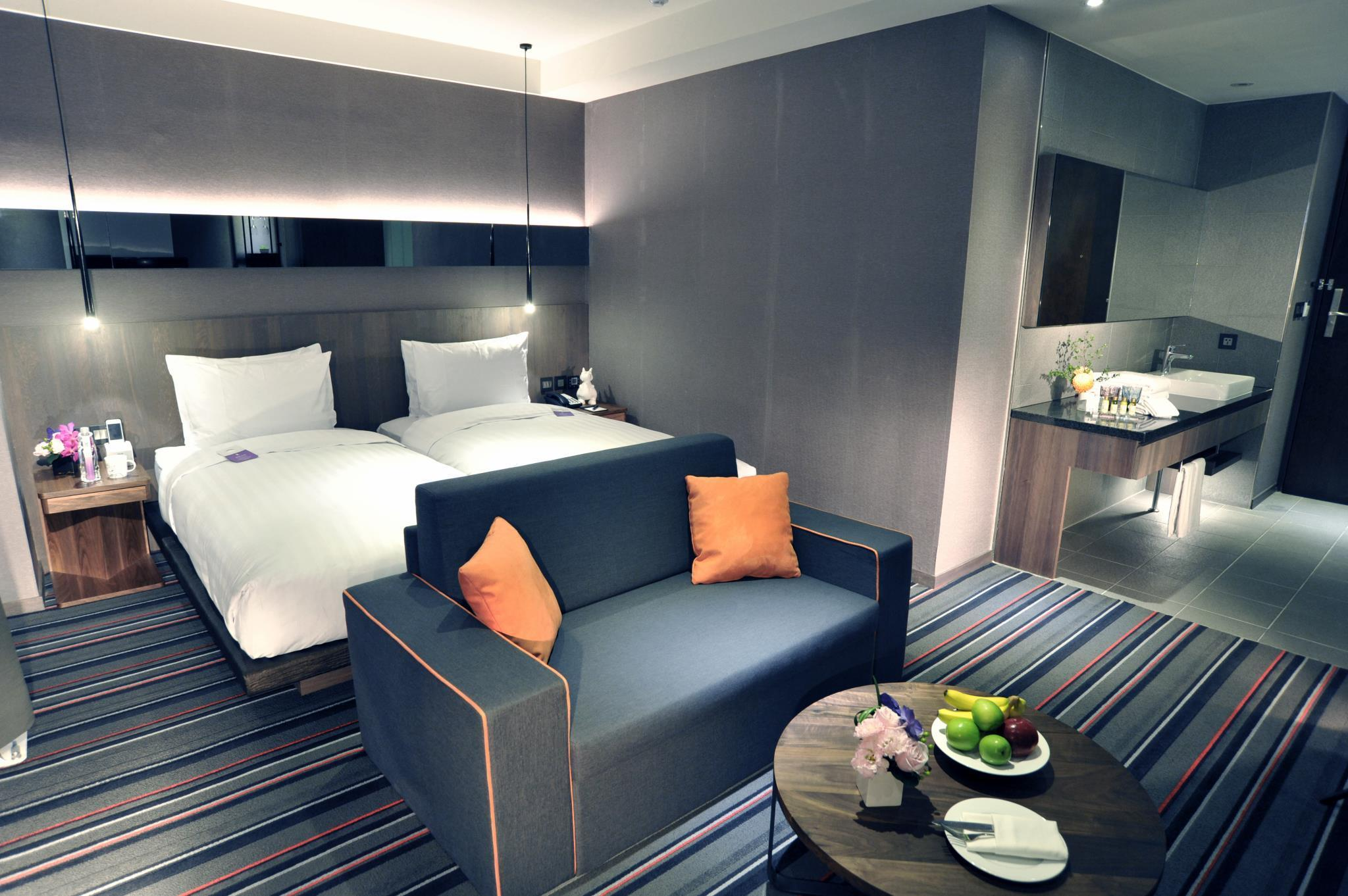 Suite Grand Twin (Grand Suite Twin)