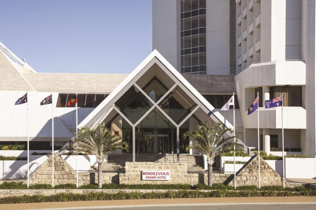 فندق رانديفو بيرث سكاربورو (Rendezvous Hotel Perth Scarborough)