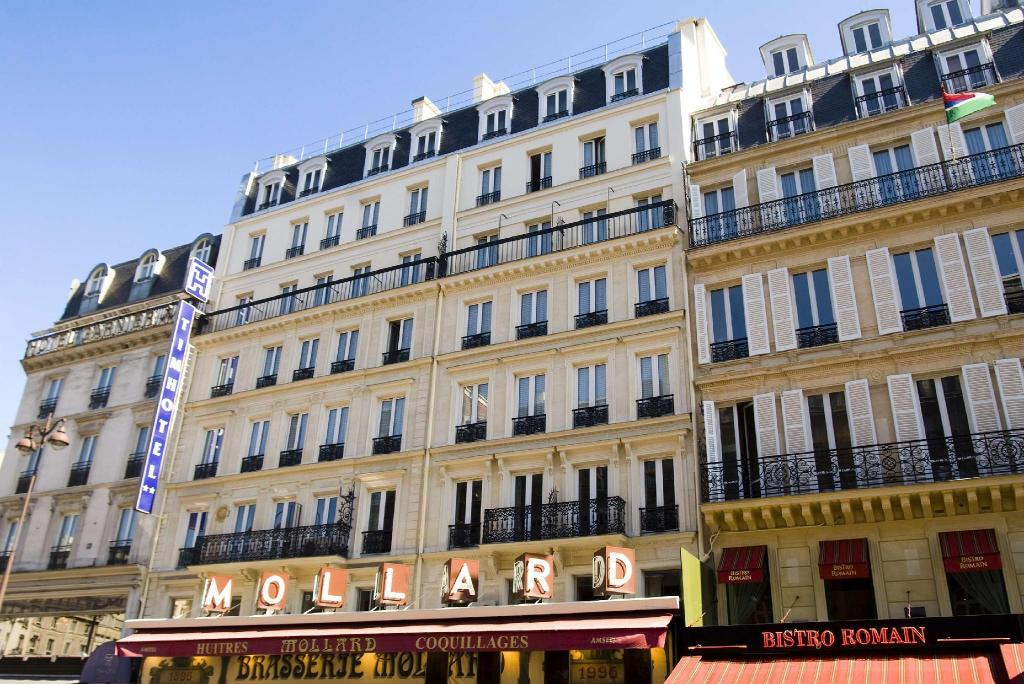 More about Timhotel Opera Madeleine