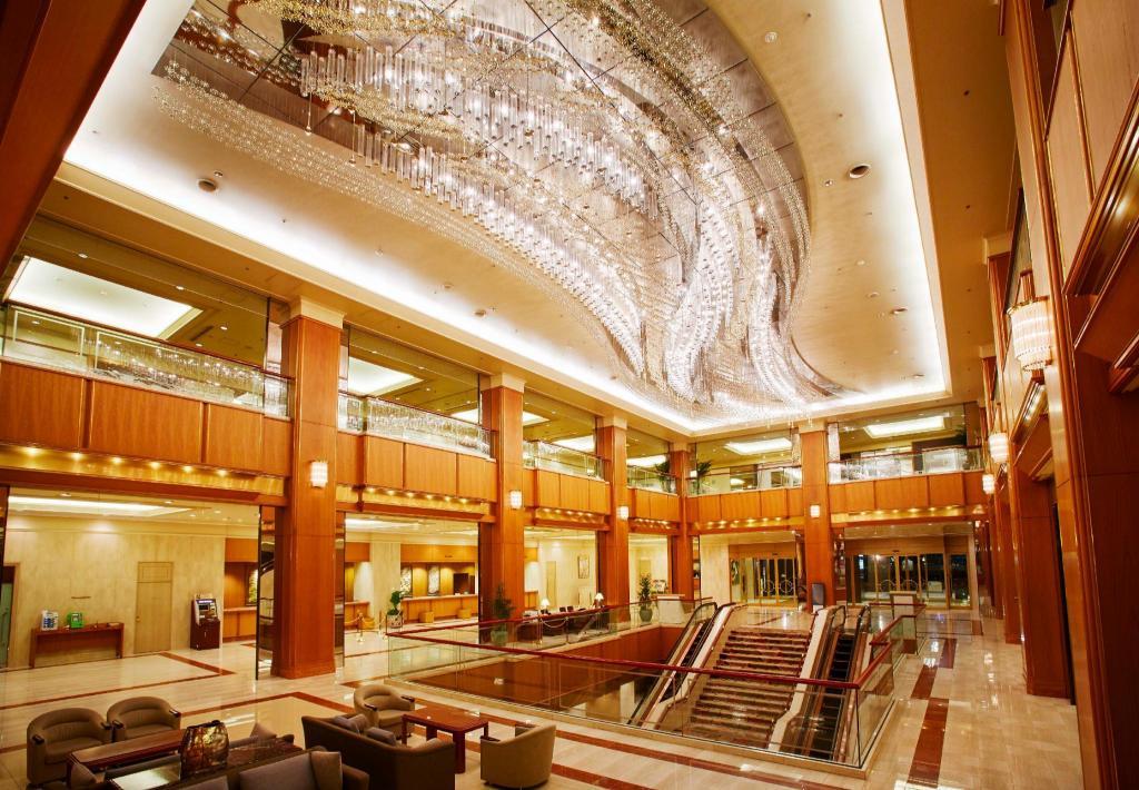 Royal Park Hotel Tokyo Nihonbashi In Japan Room Deals Photos Reviews