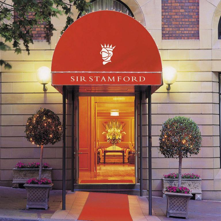 More about Sir Stamford At Circular Quay Hotel