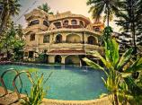 Thiruvambadi Ayurvedic Beach Retreat