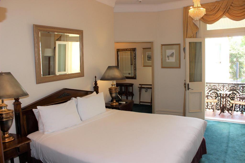 Manor Boutique Hotel in Sydney - Room Deals, Photos & Reviews