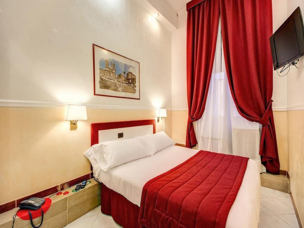 More about Hotel Giotto Flavia