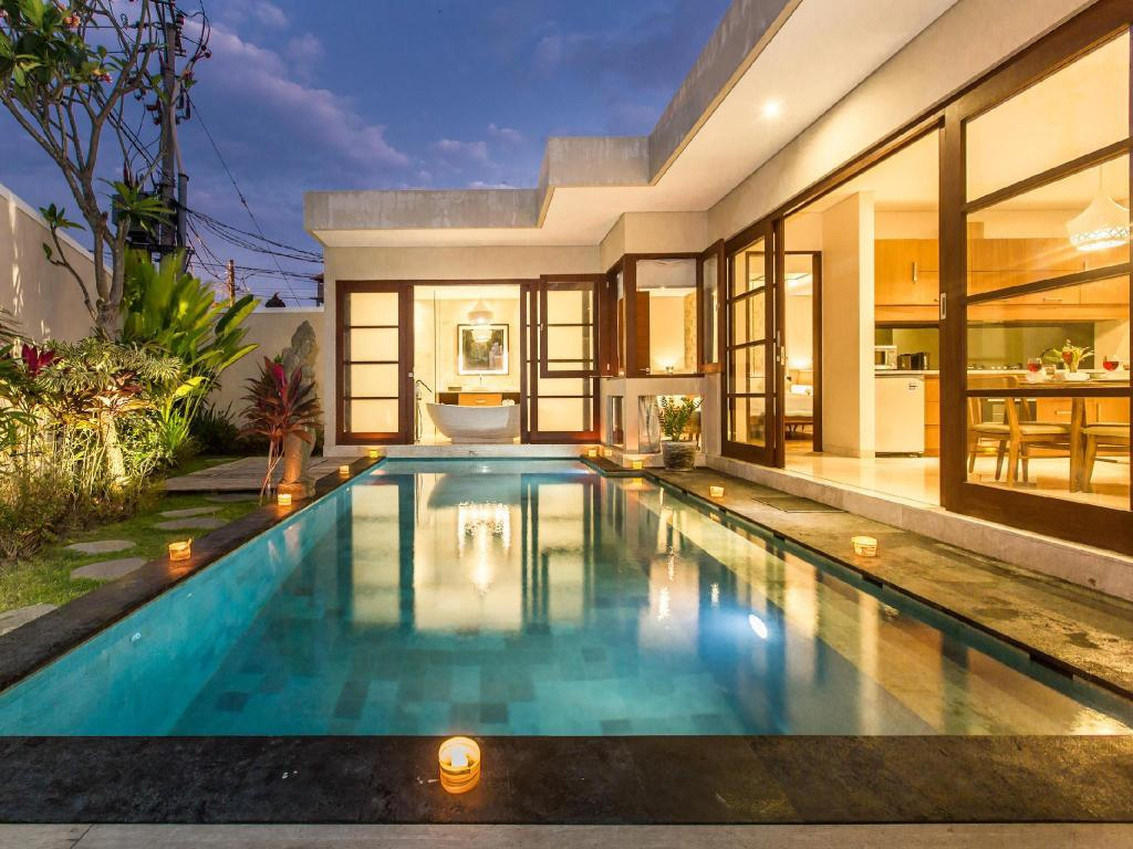 More about Beautiful Bali Villas by Nagisa Bali
