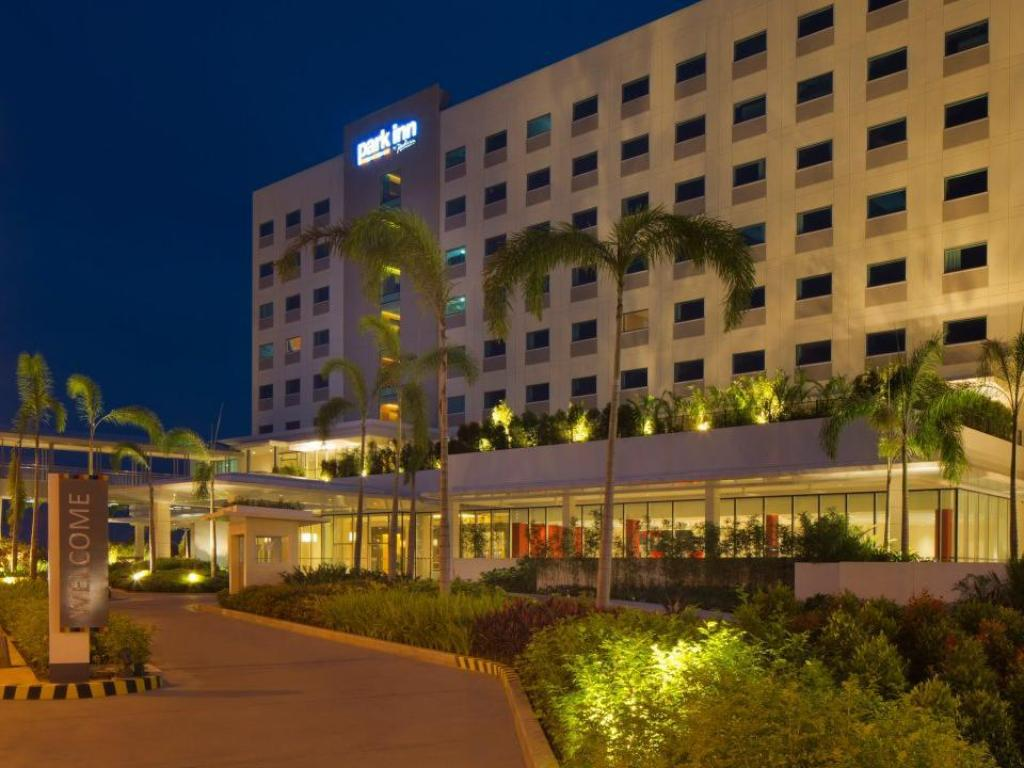 More about Park Inn by Radisson Davao