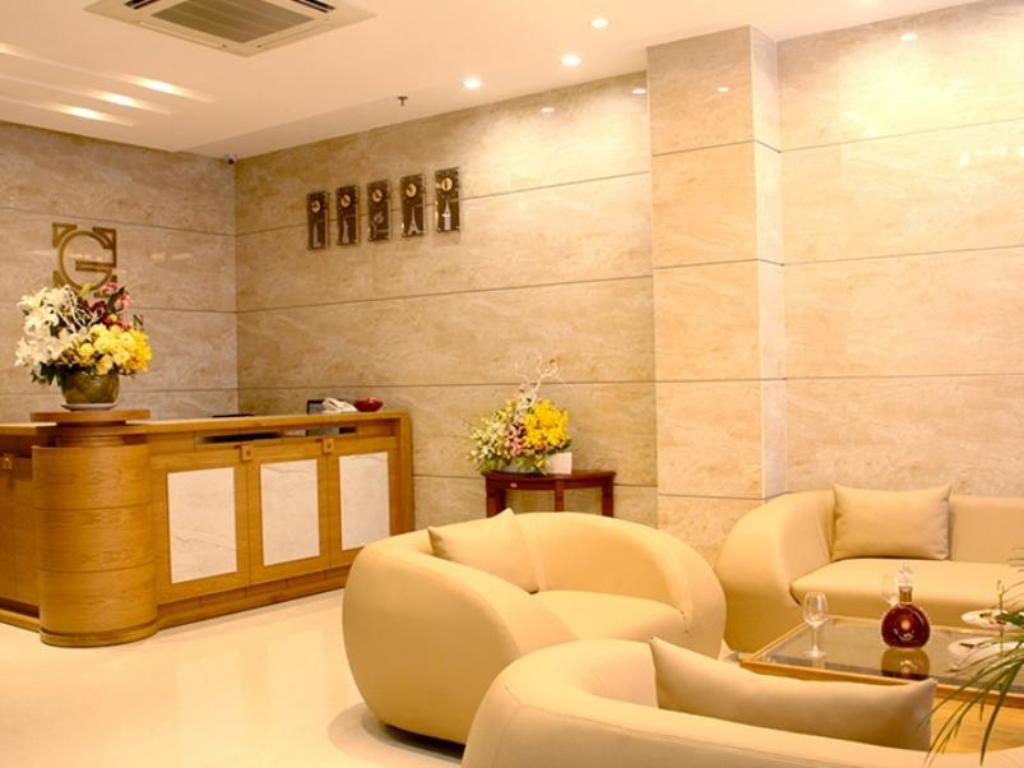 More about Gia Vien Hotel