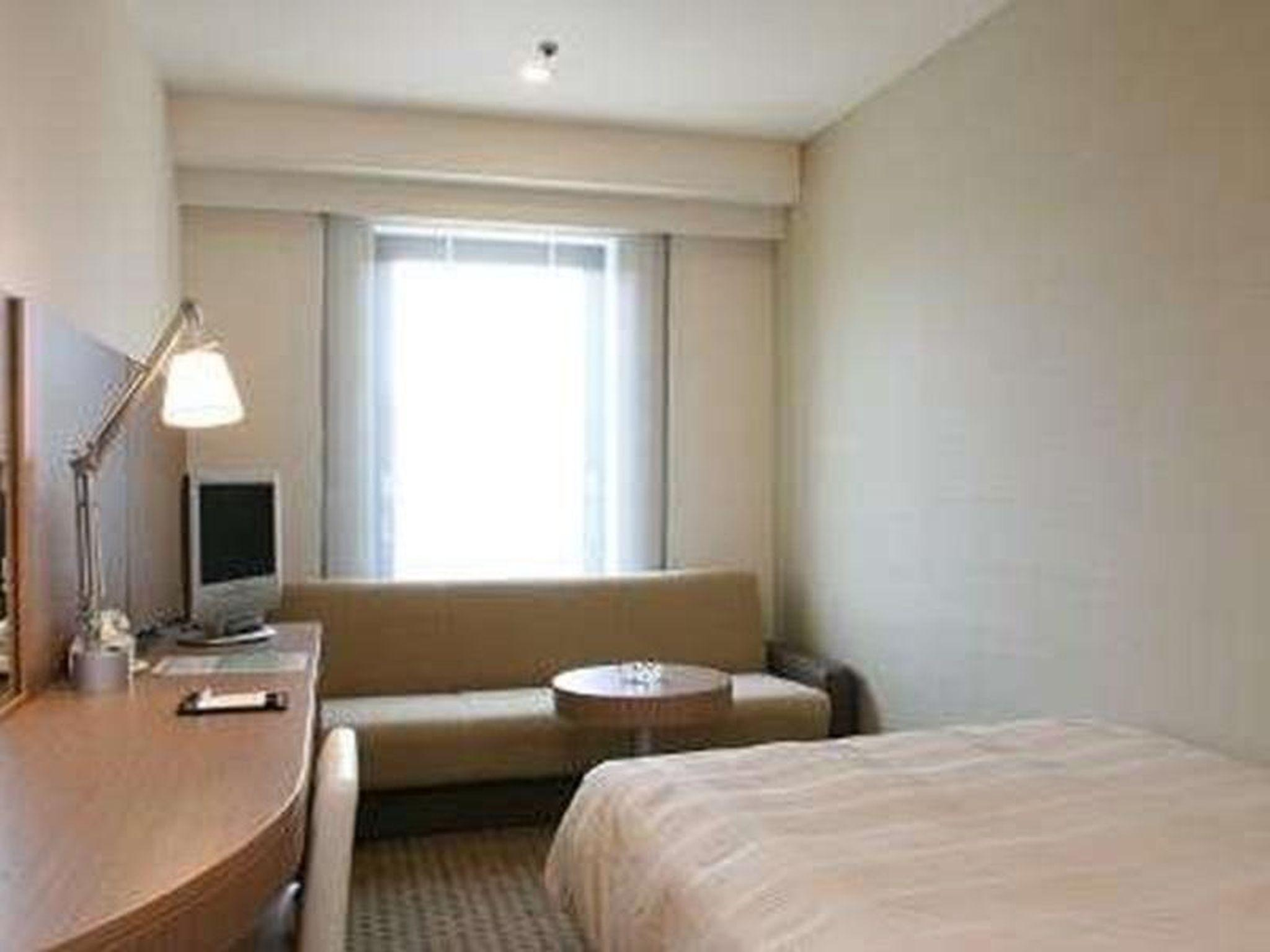 Quarto Standard Individual - Não fumadores (Standard Single Room - Non-Smoking)