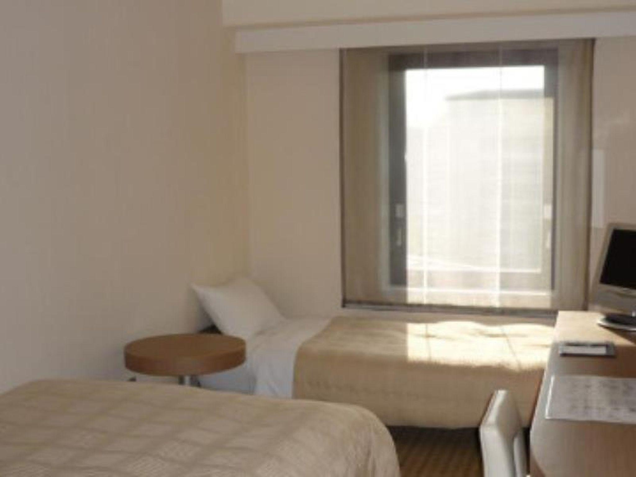 Quarto Twin Economico - Fumadores (Economy Twin Room - Smoking)
